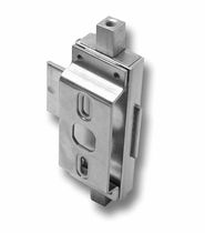 Lock latch / rod