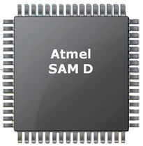 ARM microcontroller / low-power / general purpose