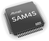 ARM microcontroller / analog / general purpose