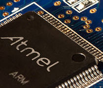 ARM microprocessor / industrial