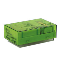 AC electromechanical relay / with guided contacts / power / SMD