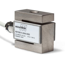 Compression load cell / tension / tension/compression / S-beam