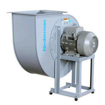 Centrifugal fan / cooling / direct-drive / outdoor