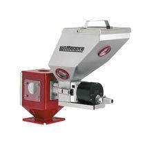 Granulates dosing dispenser / volumetric / for the plastics industry / digital