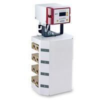 Volumetric flow controller / for liquids / for water / digital