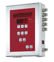 Granulates dosing dispenser / volumetric / digital