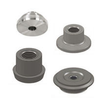 Pipe adapter / threaded