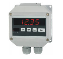 LED displays / 7-segment / 4-digit / programmable