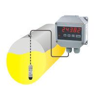 Numeric displays / 7-segment / 6-digit / electronic
