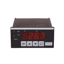 Universal indicator controller / LED / recessed