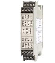 DIN rail signal conditioner / analog / for RTD sensors