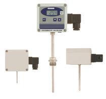 Pt1000 temperature sensor / digital / IP65