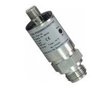 Relative pressure transmitter / piezoresistive / membrane / analog