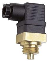 Bimetallic thermostat / compact / IP65