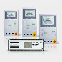 Injection molding machine automation system