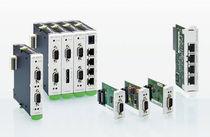 Digital I O module / analog / Ethernet / serial