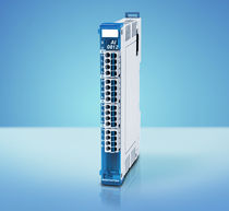 Analog input module / temperature