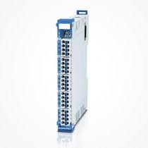 Digital I/O module / analog