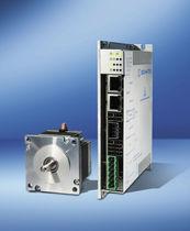 Stepper motor motor controller / compact