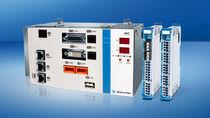Control cabinet PC / Intel® Celeron® / Ethernet / industrial