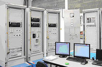 Protective control system / monitoring / sub-station