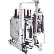 Vacuum circuit breaker / AC / in-line