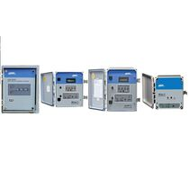 Capacitor bank controller