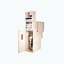 Vacuum circuit breaker / AC / indoor / for railway applications