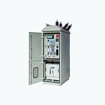 Vacuum circuit breaker / power / outdoor / distribution