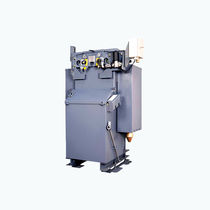 Secondary switchgear / medium-voltage / oil-insulated / power distribution