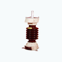 Type 2 surge arrester / high-voltage / in-line / electrically isolating
