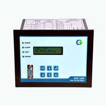 Electromechanical relay / overload / protection / ground fault