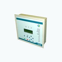 Circuit breaker control module