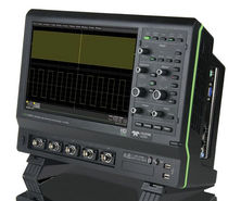 Analog oscilloscope / bench-top / 4-channel / multi-channel