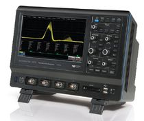 Digital oscilloscope / bench-top / 2-channel / 4-channel