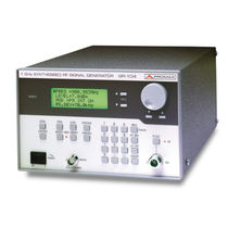 Signal generator / RF / variable-frequency