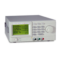 AC/DC power supply / rectifier / benchtop / programmable