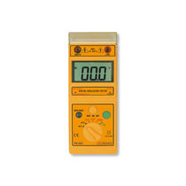 Insulation tester / for soil