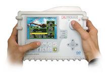 TV signal analyzer / hand-held / benchtop
