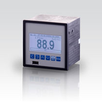 Universal data-logger / Modbus / with LCD graphic display / multi-channel