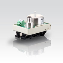 Hydrostatic level sensor / for liquids / for marine applications