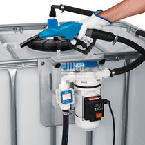 Automatic dispenser / for AdBlue / water / IBC