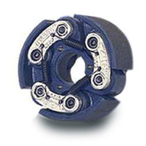 Centrifugal clutch / spring