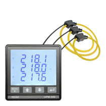 Power meter / benchtop / digital / multifunction