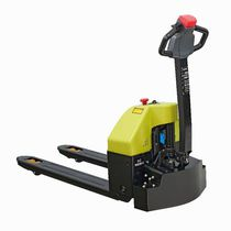 Electric pallet truck / handling / transport / with electric actuator