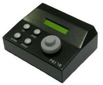 Microscope focus controller