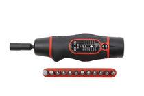 Hex socket screwdriver / torque