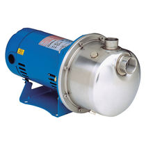Water pump / for potable water / with electric motor / centrifugal