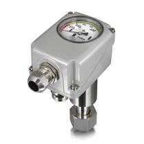 SF6 gas density controller