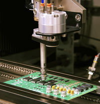 Coating system for the electronics industry